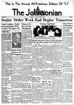 The Johnsonian Novmeber 22, 1946