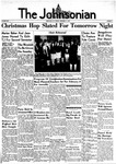 The Johnsonian December 13, 1946