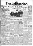 The Johnsonian Feburary 7, 1947