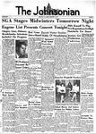 The Johnsonian Feburary 21, 1947