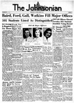 The Johnsonian March 7, 1947