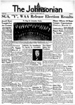The Johnsonian March 14, 1947