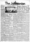 The Johnsonian March 21, 1947