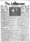 The Johnsonian April 18, 1947