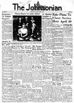 The Johnsonian April 25, 1947