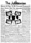 The Johnsonian May 2, 1947