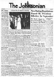 The Johnsonian May 9, 1947
