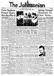The Johnsonian May 16, 1947