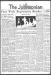 The Johnsonian September 26, 1947