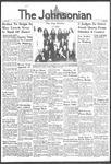 The Johnsonian October 3, 1947