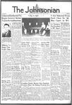 The Johnsonian October 10, 1947