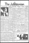 The Johnsonian October 17, 1947