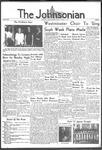 The Johnsonian October 24, 1947