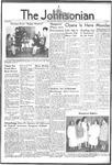 The Johnsonian October 31, 1947