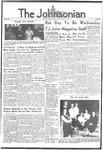 The Johnsonian November 7, 1947