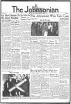 The Johnsonian November 14, 1947
