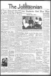 The Johnsonian November 21, 1947