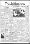 The Johnsonian November 21, 1947