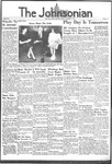 The Johnsonian December 5, 1947