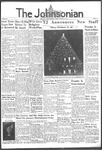 The Johnsonian December 19, 1947