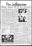The Johnsonian March 5, 1948