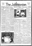 The Johnsonian March 12, 1948