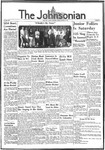 The Johnsonian March 19, 1948