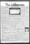 The Johnsonian April 16, 1948