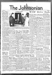 The Johnsonian April 23, 1948