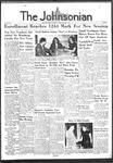 The Johnsonian October 8, 1948