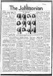 The Johnsonian October 15, 1948