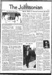 The Johnsonian October 22, 1948