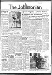The Johnsonian October 29, 1948
