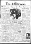 The Johnsonian November 5, 1948
