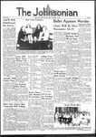 The Johnsonian November 12, 1948