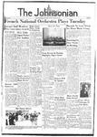 The Johnsonian November 19, 1948