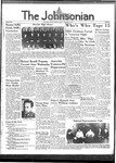 The Johnsonian December 10, 1948