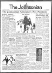 The Johnsonian December 17, 1948