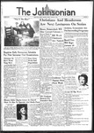 The Johnsonian January 14, 1949