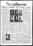 The Johnsonian February 11, 1949