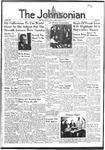 The Johnsonian February 25, 1949