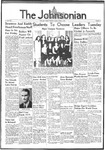 The Johnsonian March 4, 1949