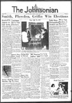 The Johnsonian March 11, 1949