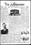 The Johnsonian March 18, 1949