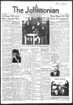 The Johnsonian March 25, 1949