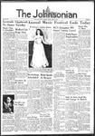 The Johnsonian April 15, 1949