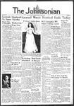 The Johnsonian April 15, 1949