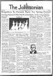 The Johnsonian April 22, 1949