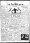 The Johnsonian April 29, 1949