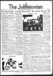 The Johnsonian May 6, 1949